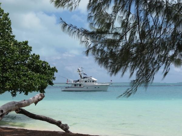Fanning Island, Line Islands