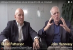 2017 Turing Award: Dave Patterson & John Hennessy