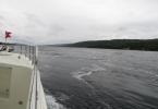 Newfoundland to Nova Scotia