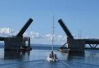 Through Barra Strait