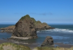 Road Trip to Seattle: Oregon Coast