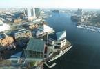 Baltimore Views