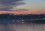 Winter Cruising in Chesapeake Bay