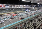 Abu Dhabi Grand Prix Day 3