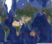 Dirona Around the World