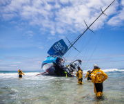 Vestas Wind on the Reef