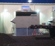 Google Dalles Air Side Economizer Picture