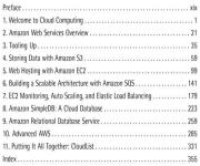 Amazon Web Services Book
