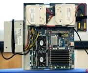 Open Compute UPS & Power Supply