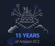 Happy 15th Birthday EC2!