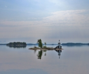 Great Saimaa Lakes