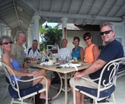2016 Nordhavn Barbados Rendezvous