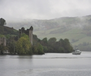 Caledonian Canal Day 3: Dochgarroch to Fort Augustus via Loch Ness