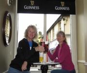 Newport to Kinsale