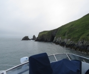 Sherkin to Crookhaven