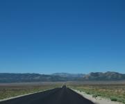 Road Trip to Seattle: Loneliest Road in America