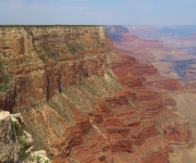 Road Trip to Seattle: Grand Canyon