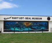 Navy UDT-SEAL Museum