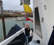 Antwerp to Ramsgate