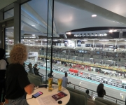 Abu Dhabi Grand Prix Day 2