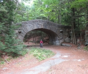 Acadia Carriage Roads