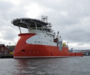 Stavanger Storm and Tender Tour