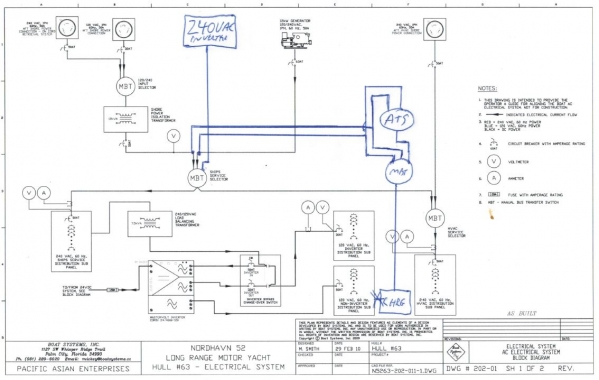 a more flexible power system for dirona mv dirona rh mvdirona com Inverter Circuit Diagram 12V Inverter Circuit Diagram