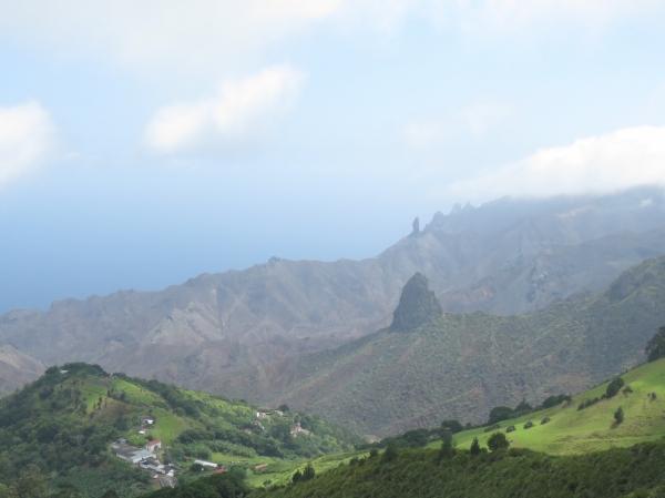 St. Helena Island Tour