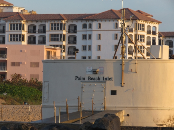 St. Lucia to Palm Beach
