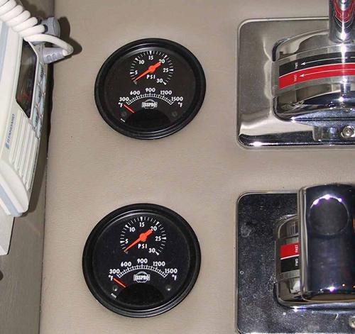 avoiding diesel engine overload