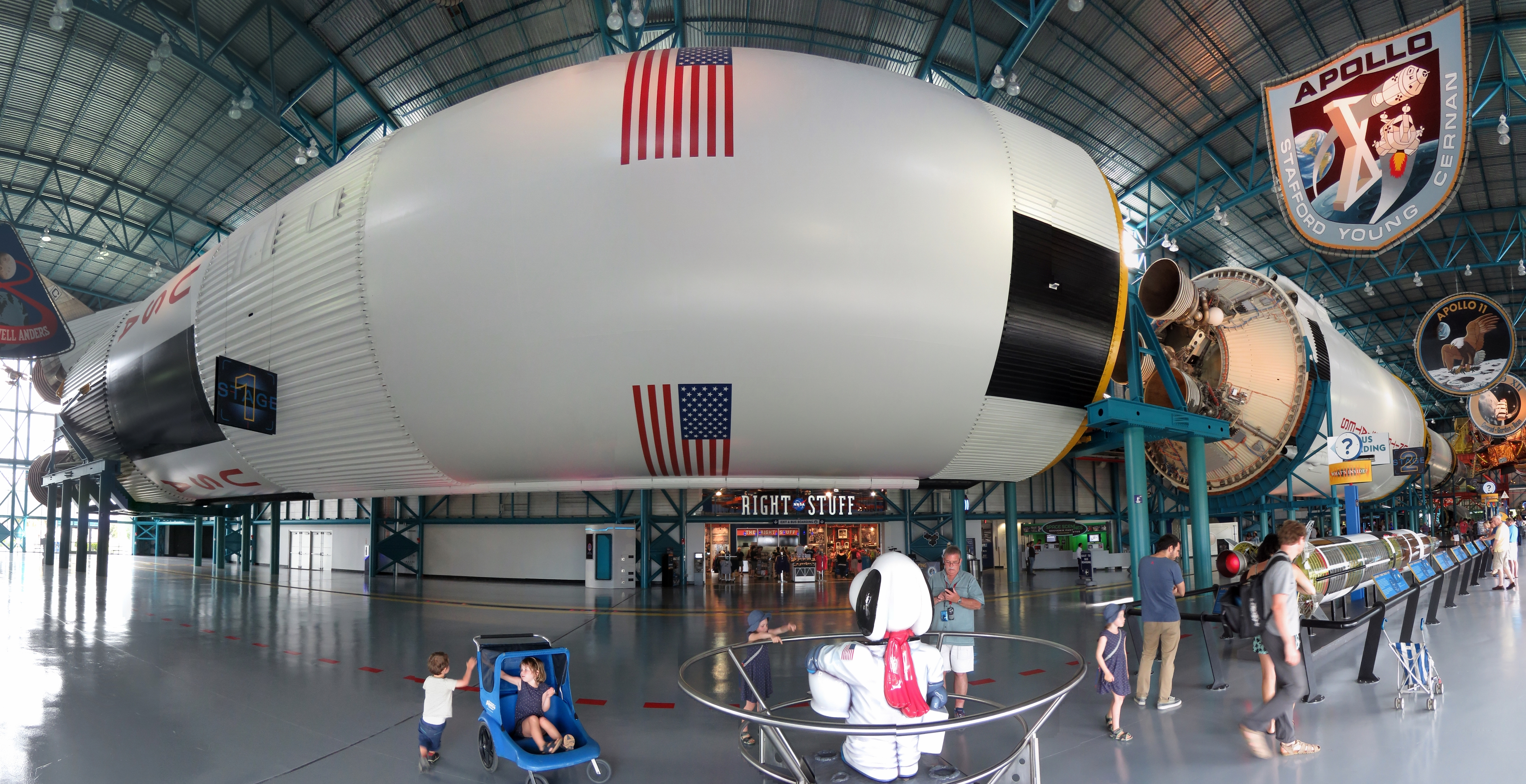 apollo 11 movie kennedy space center - photo #24